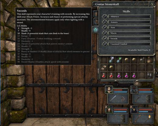 Legend of Grimrock je jasná koupě!