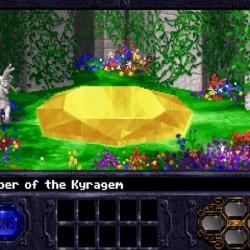 Obrazem & dohráno: Legend of Kyrandia
