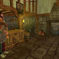 LEGIE aneb co hrát během stahování Kingdom Come: Deliverance