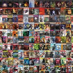 Podpořte vznik digitálního archivu časopisu LEVEL