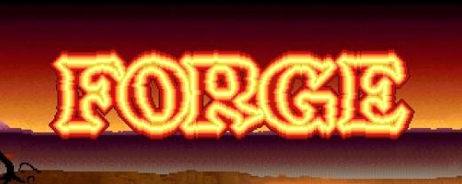 Forge, pokračování adventury Loom, má demo ke stažení