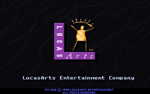 Intra z LucasArts adventur