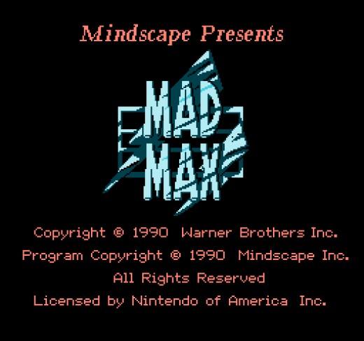 Mad Max: co zahrát před návštěvou kina?