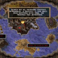 REMC2 – nový engine pro Magic Carpet 2