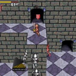 Zahrajte si Magic Castle, nikdy nevydanou a 23 let starou hru pro Playstation 1