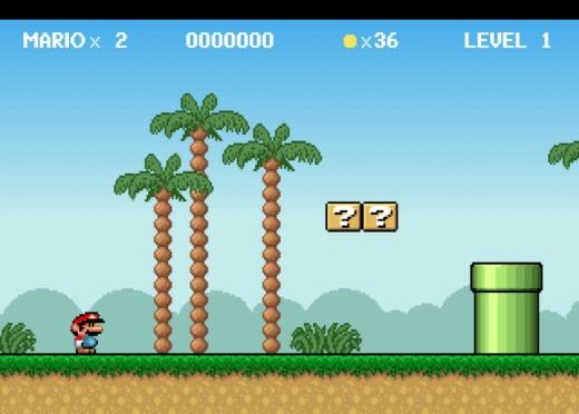 Hráli jste: Mario pro DOS?