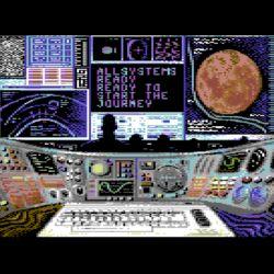 Ze Země až na MARS prostřednictvím C64