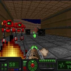 MARS 3D: The Ultimate Fighter, zapomenutá FPS akce pro DOS míří do krabic