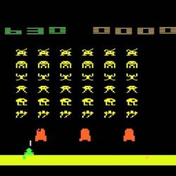 Turnaj v retro počítačových hrách – Brno