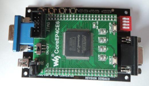 MCE2VGA – MDA / CGA / EGA / Hercules konvertor na VGA