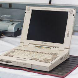 V McLaren Automotive používají 20 let staré notebooky s Pentiem 120MHz
