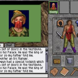 Zahrajte MedievaLands, old school multiplayer dungeon