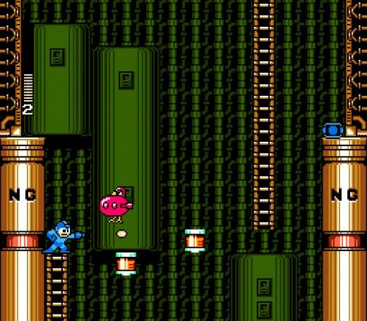 Mega Man Unlimited: pocta klasikám zdarma