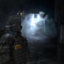Metro 2033 zdarma na Steamu