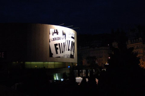 Hotel Thermal, MFF KV