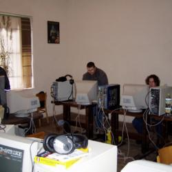 Fotovýzva s odměnou: pošlete fotky z LAN akcí