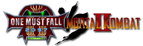 Mortal Kombat vs. One Must Fall 2097