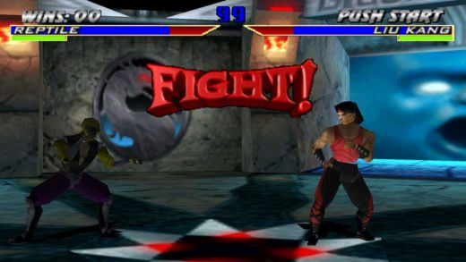 Mortal Kombat 4 nově na GOG