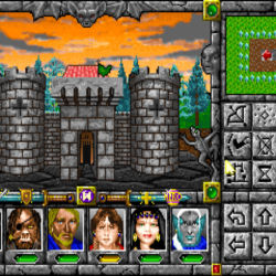 Might and Magic IV - retro RPG lahůdka