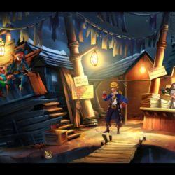 Dohráno: Monkey Island 2: LeChuck's Revenge - Special Edition