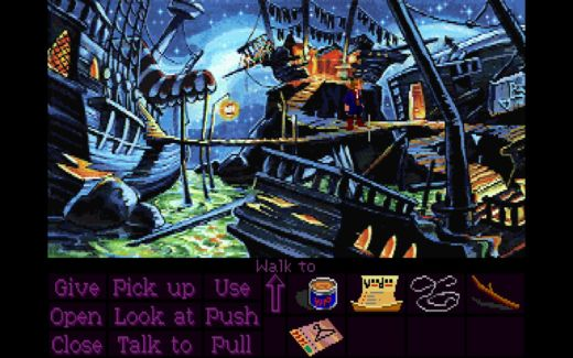 Dohráno: Monkey Island 2: LeChuck's Revenge – Special Edition