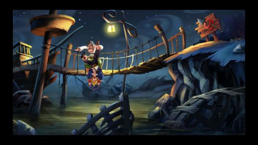 The Secret of Monkey Island 2: Special Editon