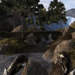 Tak jsem poprvé dohrál Morrowind