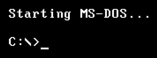 Chcete si vydělat 200 000 dolarů? Dokažte, že MS-DOS opisoval od CP/M!