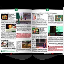 Nintendo 64 Anthology, ultimátní publikace o N64 na Kickstarteru