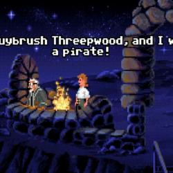 Dohráno: The Secret of Monkey Island - Special Edition