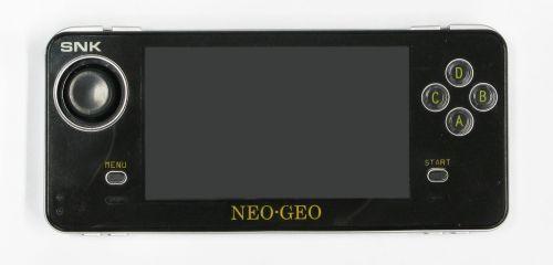 Klasická přenosná konzole Neo Geo Pocket se vrací
