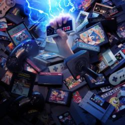 High Score, nová minisérie o historii videoher