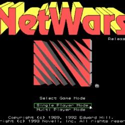 Hráli jste: NetWars?