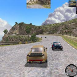 AMD K6-III+ a Need for Speed: Porsche 2000