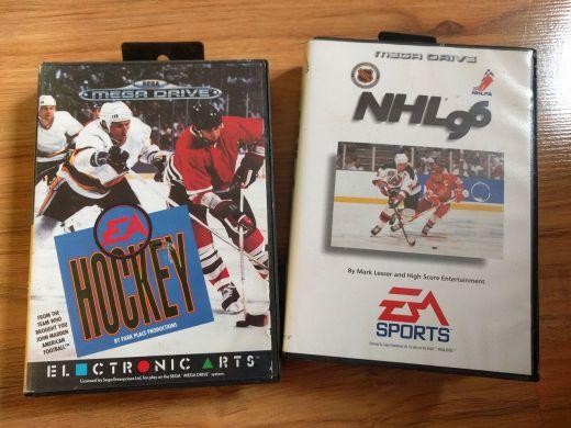 Poslední hráč z NHL '94 končí