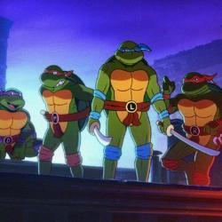 Již brzy na vašich obrazovkách – Teenage Mutant Ninja Turtles: Shredder's Revenge