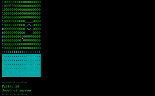 Soutěž – tvorba hry pro DOS – 2017 – anketa