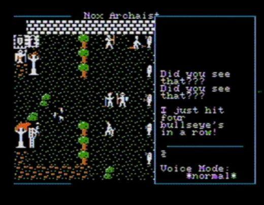 Nox Archaist – nové RPG pro Apple II na Kickstarteru