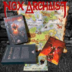 Nox Archaist, nové RPG pro Apple II
