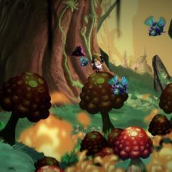 Nubarron: The adventure of an unlucky gnome zdarma na Steamu