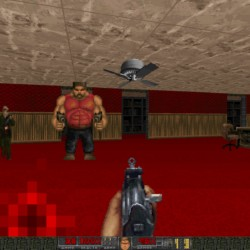 Operation Body Count, remake nepovedené FPS akce v Doom enginu