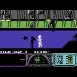 Organism a The Legend Of Atlantis – nové krabicovky pro Commodore 64