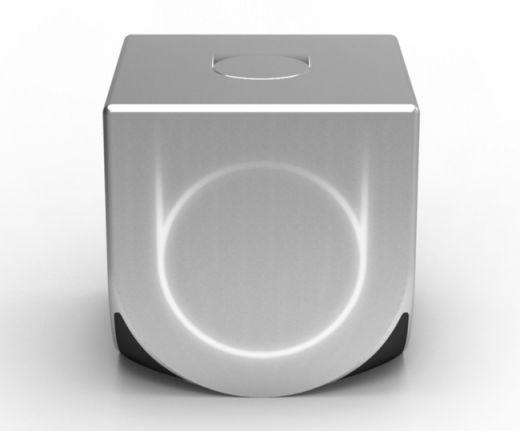 OUYA – nová stolní konzole s Androidem