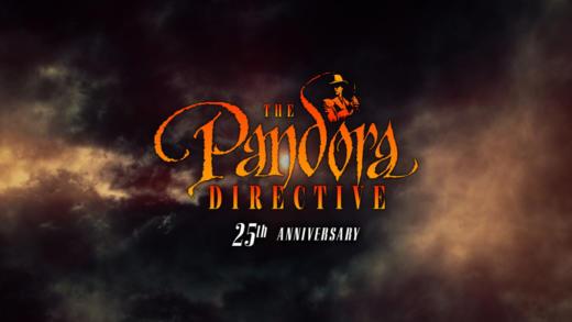 The Pandora Directive: 25th Anniversary ve vývoji