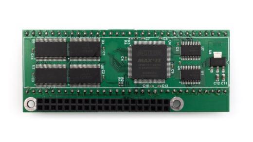 "PiStorm, levná ""turbokarta"" pro počítače Amiga"