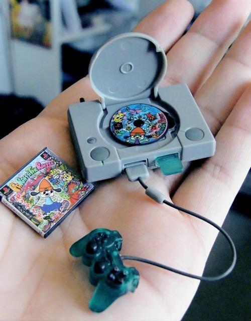 V SONY jsou mistry miniaturizace, reálné rozměry konzole Playstation jsou opravdu šokující!