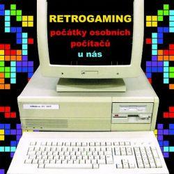 """Výstava """"Retrogaming – počátky osobních počítaců u nás"""" v Rychnově nad Kněžnou"""
