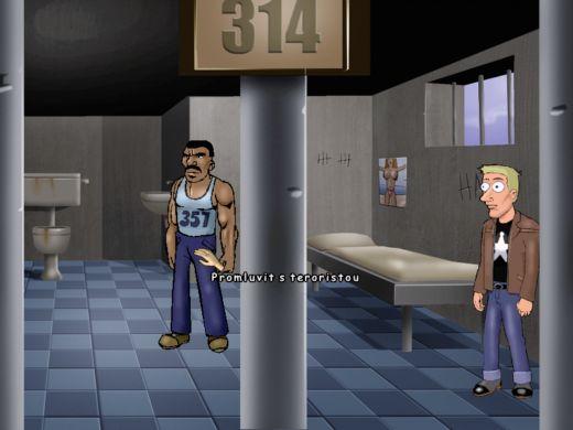 Polda 3 – Pankrác soukromým detektivem