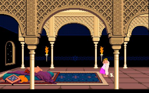 Dohráno: Prince of Persia