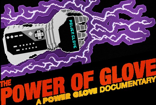 Dokument o Power Glove na obzoru